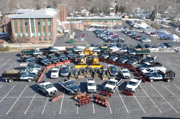 Reasons To Hire A Commercial Snow Removal Company In