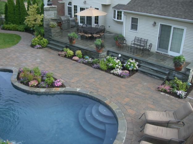 Choosing a Professional Landscaping Company