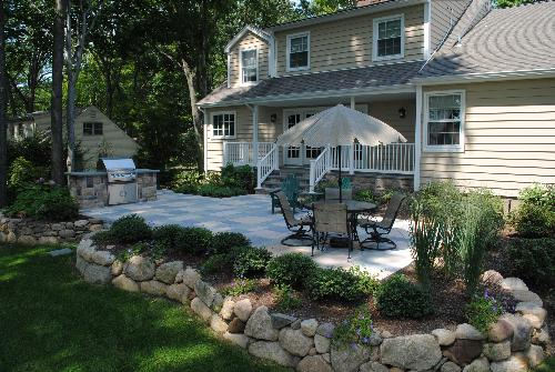 Glen Rock NJ Landscaper | Jacobsen Landscape