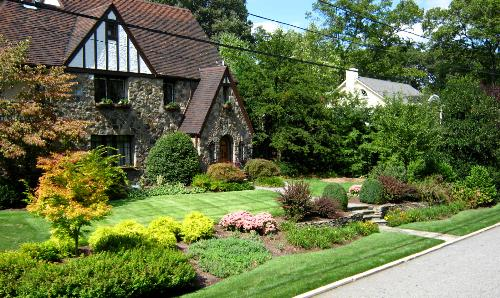 Ridgewood, NJ Landscape Company | Jacobsen Landscape