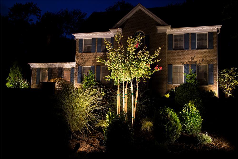 Landscape Lighting Bergen County NJ
