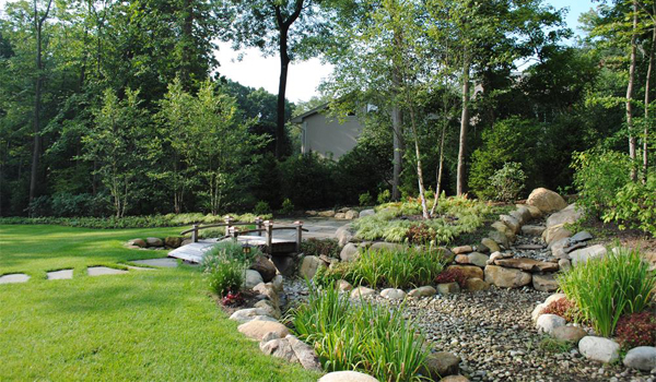 Lawn Service - Bergen County, Northern NJ