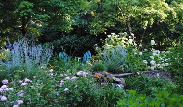 Landscape Planting - Bergen County, NJ