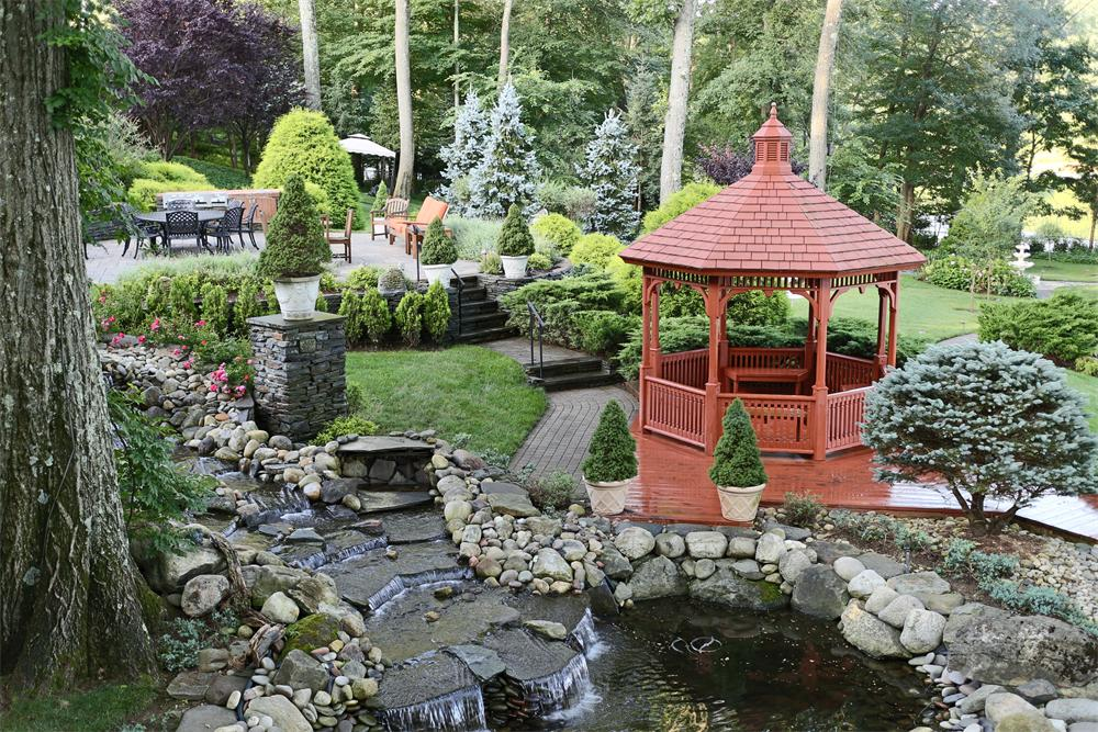 Landscaping Company - Bergen County, NJ