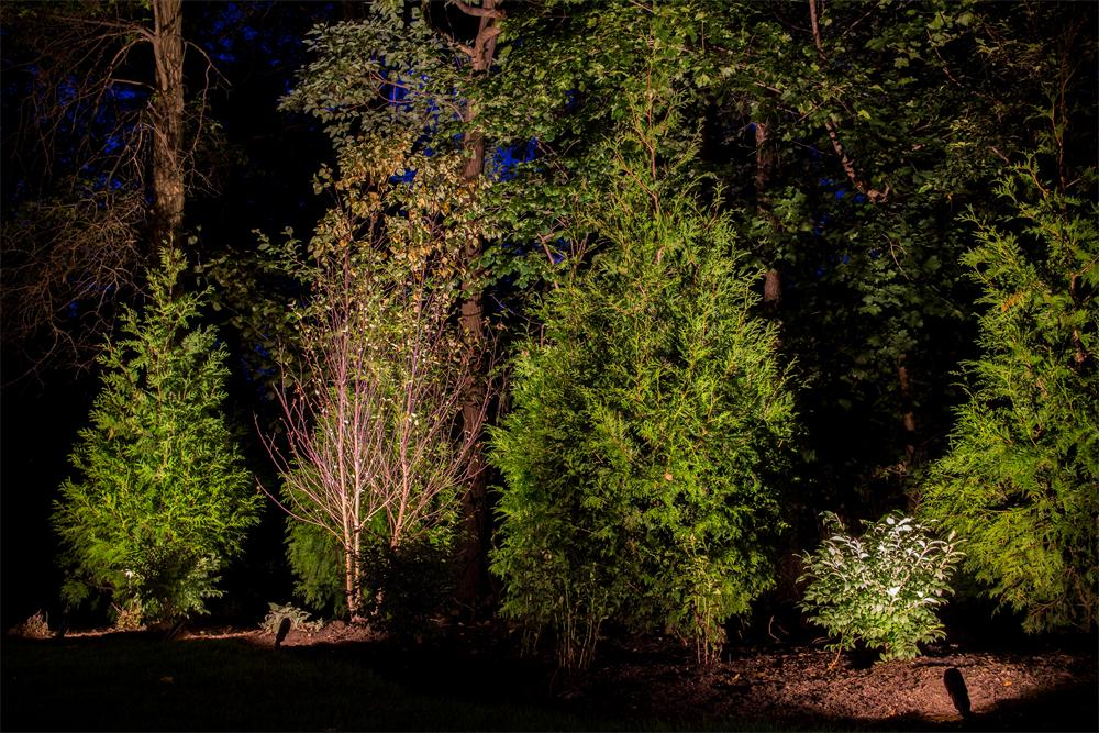 Landscape Lighting Company in NJ