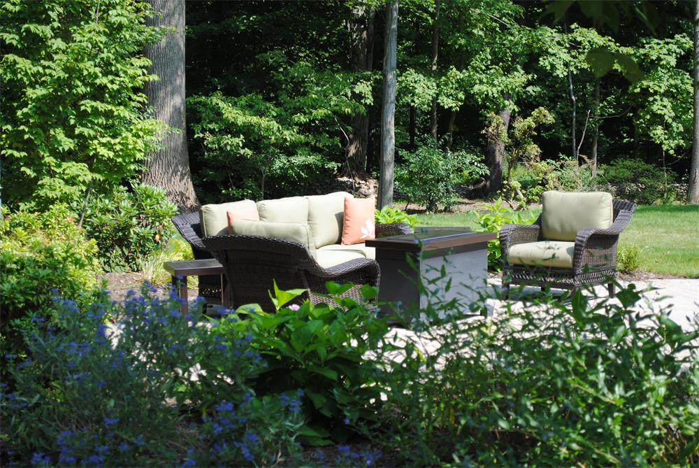 Bergen County Landscaping Project