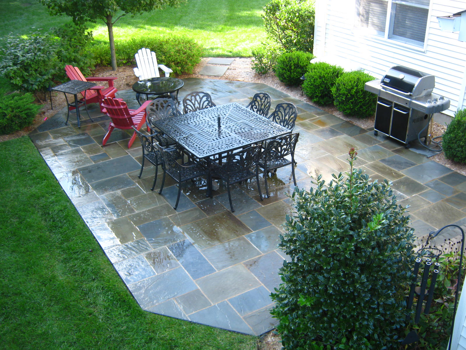 patio designs close to me