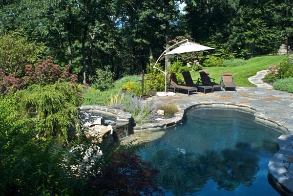 Bergen County Landscape Contractor